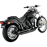 Vance & Hines Big Shots - Staggered 47921