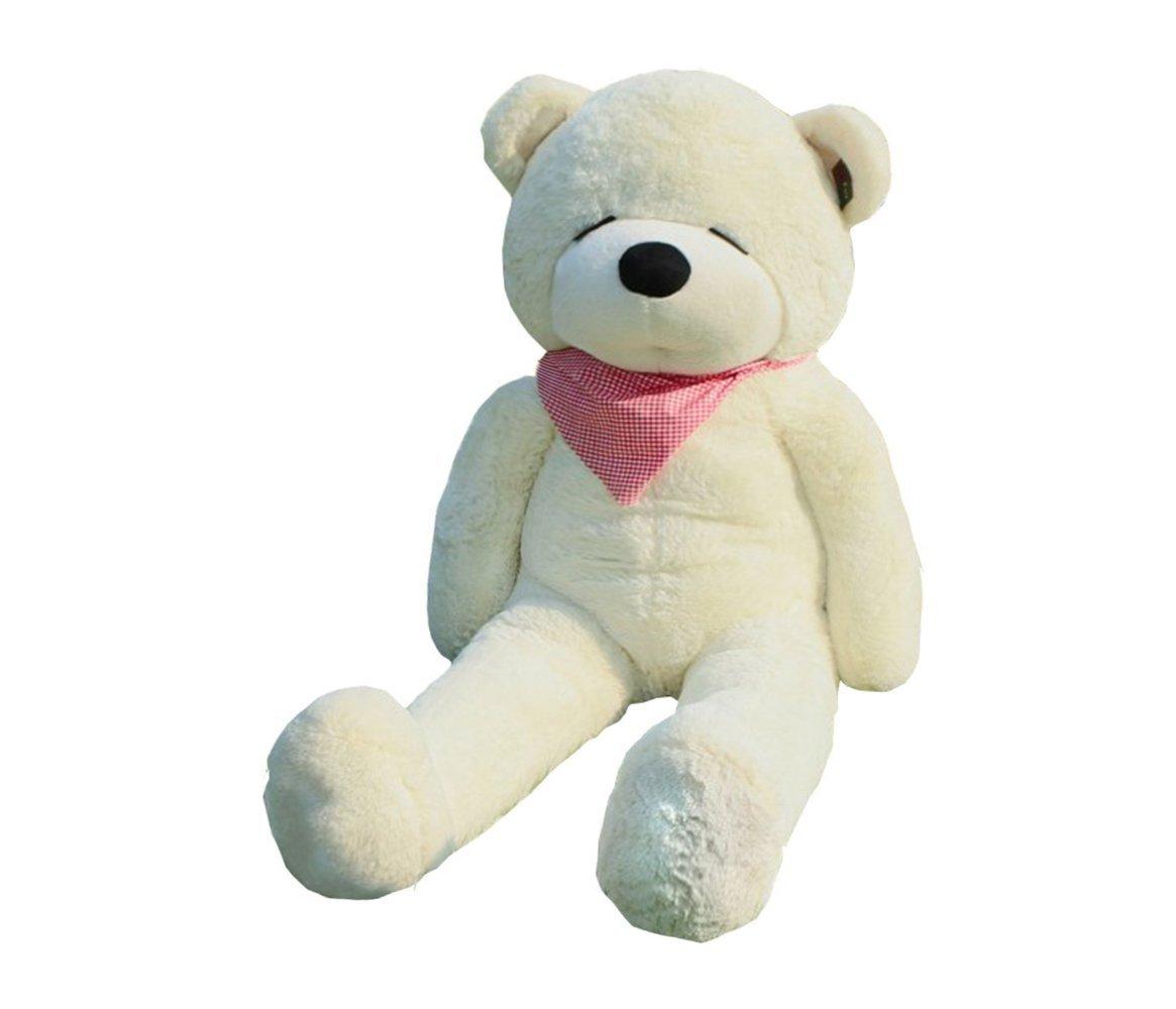 Joyfay Marca oso de peluche 180 cm gigante de la muñeca de juguete suave de la felpa de peluche oso de peluche de juguete oso peluche gigante peluches ...