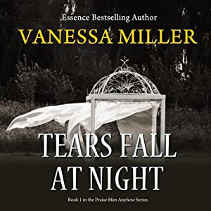 Tears Fall at Night Audiobook