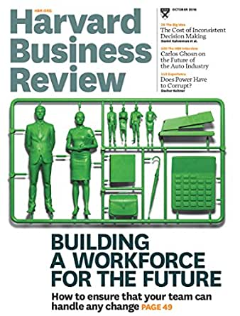 Amazon com: Harvard Business Review: Kindle Store
