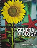 Explorations in General Biology Laboratory, Walsh, Eileen, 1465201807
