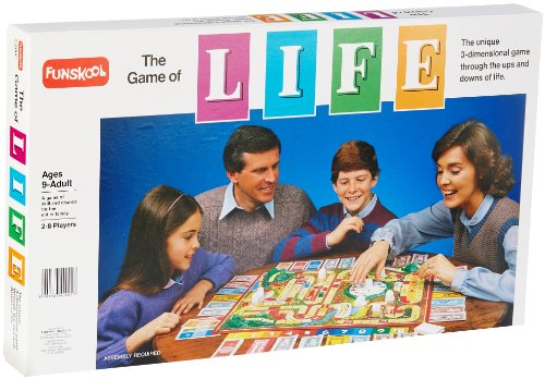 (Funskool Game of Life)