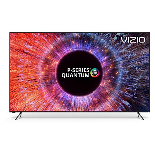 "VIZIO 65"" Class 4K (2160P) Smart LED TV (PQ65-F1)"