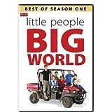 Best of Little People, Big World - Season 1