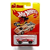 1985 HONDA CR-X (RED) * The Hot Ones * 2011 Release of the 80's Classic Series - 1:64 Scale Throw Back HOT WHEELS Die-Cast Vehicle