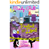 Treated and Dyed (A Bekki the Beautician Cozy Mystery Book 13)