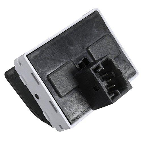 GOZAR El/éctrico De La Ventana De Control De Interruptor Para Vw Polo 9N Seat Ibiza Cordoba 6Q0 959 858