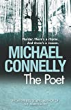 Front cover for the book The Poet by Michael Connelly