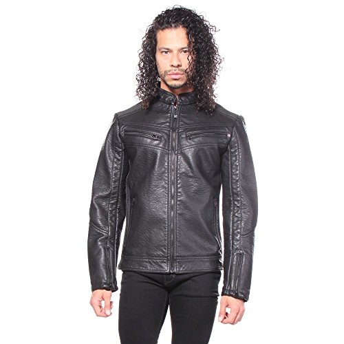 The Affliction Breaking Vestes Hommes Law 5x67UqH