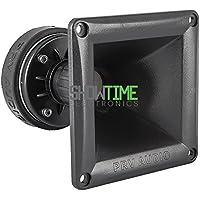 PRV Audio WG-175PH 150 Watt 8-Ohm Titanium Car Pro Audio Horn Super Tweeter