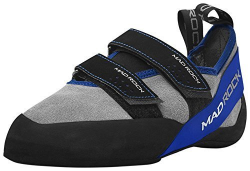 Mad Rock Drifter Climbing Shoe - Azul 8.5 by Mad Rock