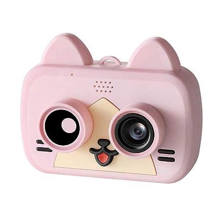 GQSZ HD WiFi cámara Digital, cámara de los niños de 18 Millones de ...