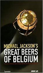 Michael Jackson's Great Beers of Belgium