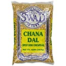 Swad Chana Dal (Split Desi Chickpeas), 4 Pound