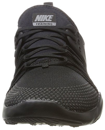 Nike 003 giacca Vapor Nero da Grey uomo Black Black Dark rwraxPzS