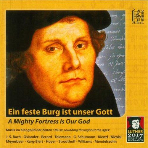 Price comparison product image Ein Feste Burg Ist Unser Gott (1529)