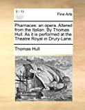 Pharnaces, Thomas Hull, 1170401635