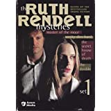 The Ruth Rendell Mysteries, Set 1