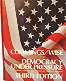 Democracy under Pressure, Cummings, Milton C., Jr., 0155173405