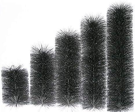 Zugschieber Anschlussset Verrohrung Center vortex Teichfilter Komplettpaket Inkl Deckel F/üllpaket /& 55Watt UV-C Lampe C 20