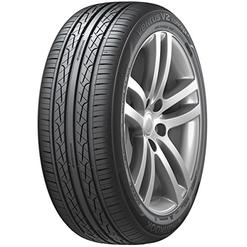 Hankook Ventus V2 concept 2 All-Season Radial Tire - 225/50R17 V by Hankook