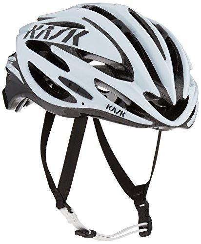 Kask Vertigo 2.0 Helmet, White/Black, 48-58 cm