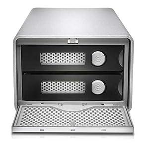 G-Technology G-RAID with Thunderbolt 3 and USB-C 12TB (0G05753)