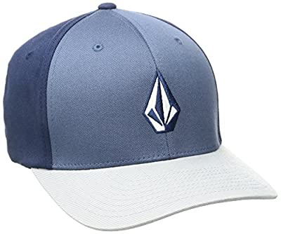 Volcom Men's Full Stone Xfit Hat