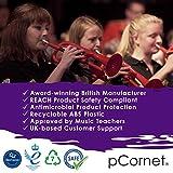 pInstrument pCornet Plastic Cornet - Mouthpieces