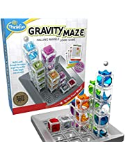 ThinkFun 44001006 Gravity Maze Game,Logic Games
