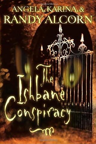 The Ishbane Conspiracy (Religious Conspiracy)