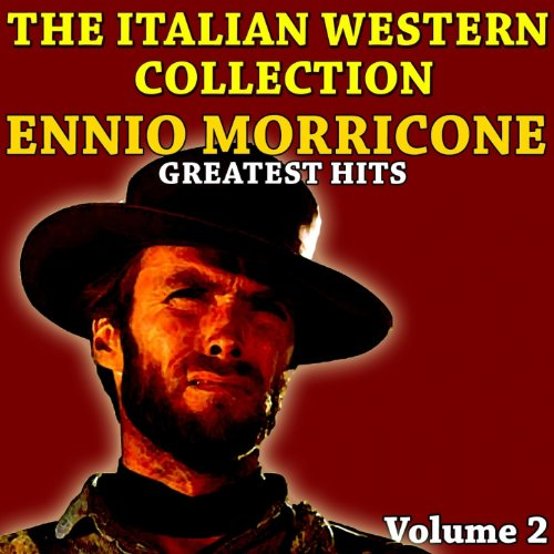 The Italian Western Collection...