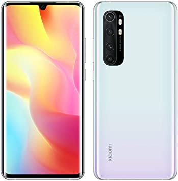 "Amazon.com: Xiaomi Mi Note 10 Lite 6.47"" 64MP DualSim ..."