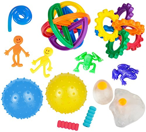 12 Sensory Processing Toys - Tools Variety Bundle