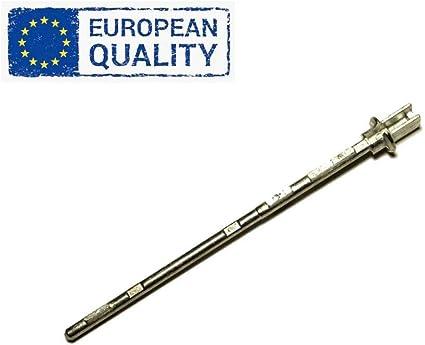 AutoFullCar - Pasador cerradura maneta tirador ambos lados puerta corredera Evassion P806 Ulysse reforzado 9634932180-9639225577 - 9101Q8: Amazon.es: Coche y moto