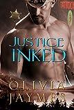 Download Justice Inked: Book 7 (Cowboy Justice Association) in PDF ePUB Free Online