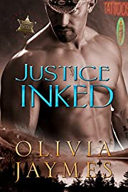 Justice Inked: Book 7 (Cowboy Justice Association)