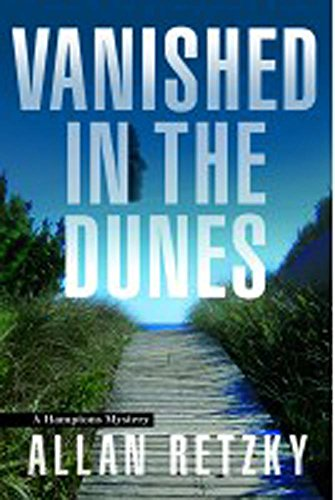 Image of Vanished In The Dunes: A Hamptons Mystery