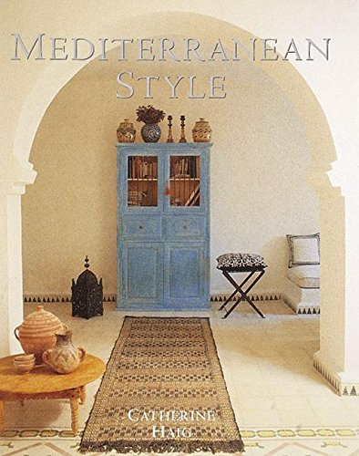 Mediterranean Style: Relaxed Living Inspired by Strong Colors and Natural...