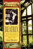 Beatrix: The Gardening Life of Beatrix Jones Farrand 1872-1959