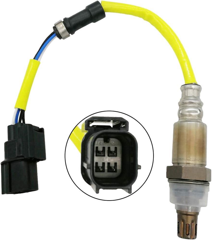 Herko Air Fuel Ratio Sensor OX771 For Honda Fit 2009-2010