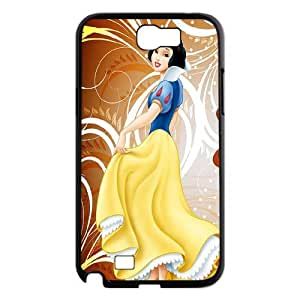 """Snow White -black Hard Cover Case For Apple Iphone 6,4.7"""" screen Cases AKG269537"""