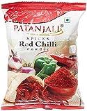 Patanjali Red Chilli Powder, 200 g