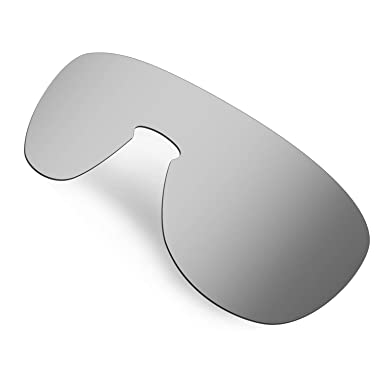 HKUCO Plus Mens Replacement Lenses For Oakley Trillbe - 1 pair FmD4jO