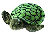 Plush Splish Splash Sea Turtle Mini Flopsie 8""