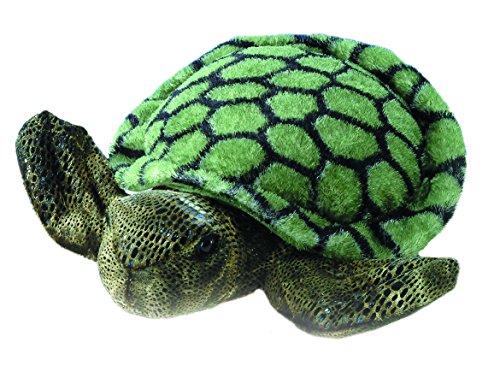 (Plush Splish Splash Sea Turtle Mini Flopsie 8