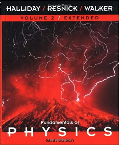 Amazon. Fr fundamentals of physics, 6th edition david halliday.