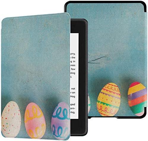 Estuches Kindle Paperwhite Estuches Tradicionales de Huevos Pintados de Pascua Estuche para Paperwhite Estuche Kindle con activación/Reposo automático Estuche Paperwhite Kindle 10th Generation 2018: Amazon.es: Electrónica