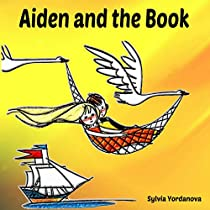 AIDEN AND THE BOOK