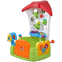 Step2 Toddler Corner House Corner Playhouse